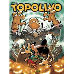 Topolino 3388 Variant