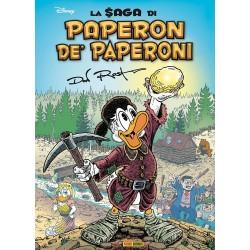 La Saga di Paperon de'...