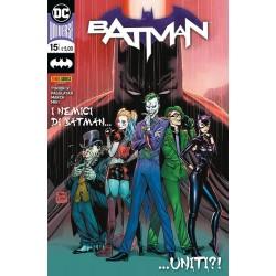 Batman vol. 15