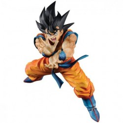 Dragon Ball Z - Goku...