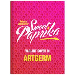 Sweet Paprika vol. 1 - STAR...