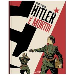 Hitler è Morto vol. 1 -...