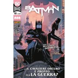 Batman vol. 18