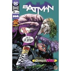 Batman vol. 19