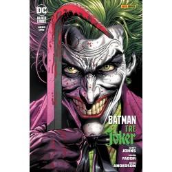 Batman - Tre Joker vol. 1