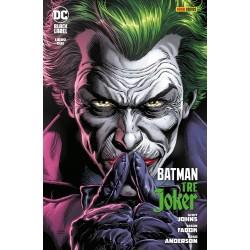 Batman - Tre Joker vol. 2