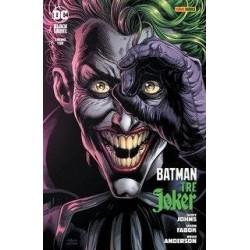 Batman - Tre Joker vol. 3