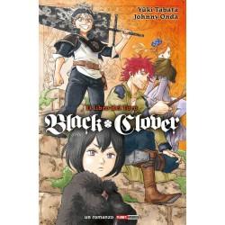 Black Clover - Il Libro del...