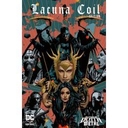 Batman Death Metal vol. 3 -...