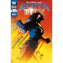 Batman Death Metal vol. 3