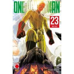 One‑Punch Man vol. 23