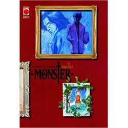Monster Deluxe vol. 3 -...