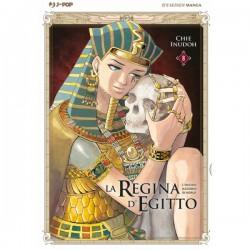 La Regina D'Egitto vol. 8 -...