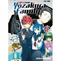 Mission Yozakura Family -...