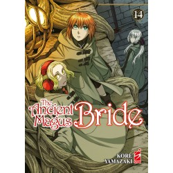 The Ancient Magus Bride...