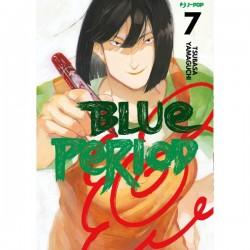 Blue Period vol. 7