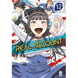 Real Account vol. 12
