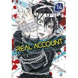 Real Account vol. 14