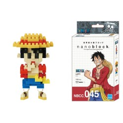 Nanoblock One Piece -...