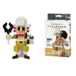 Nanoblock One Piece - Usopp