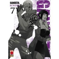 Gangsta vol. 7