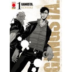 Gangsta vol. 1