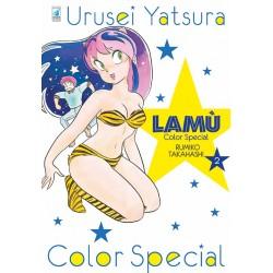 Lamu Color special vol. 2