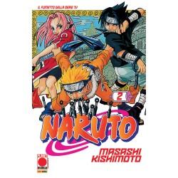 Naruto il Mito vol.2 -...