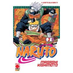 Naruto il Mito vol.3 -...