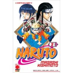 Naruto il Mito vol.10