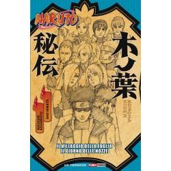 Naruto: Il Villaggio della...