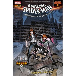 Amazing Spider-Man 649