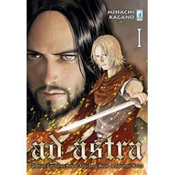 Ad Astra vol. 1