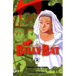 Billy Bat vol. 2
