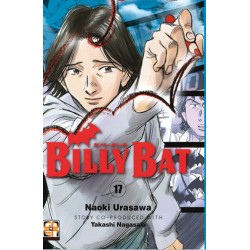 Billy Bat vol. 17