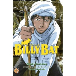 Billy Bat vol. 18