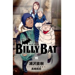 Billy Bat vol. 19
