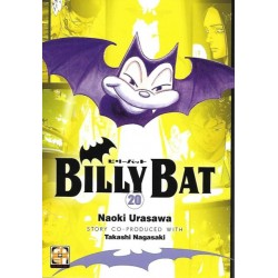 Billy Bat vol. 20