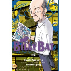 Billy Bat vol. 16