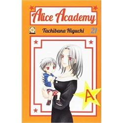 Alice Academy - ed. deluxe...