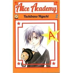 Alice Academy - ed. edicola...