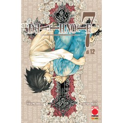 Death Note vol. 7 - Ristampa