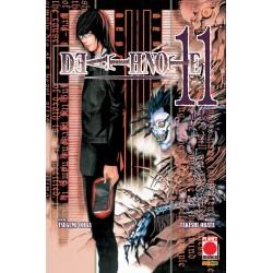 Death Note vol. 11 - Ristampa