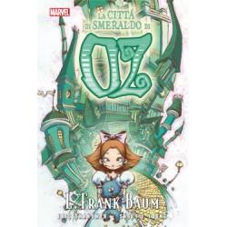 La Citta' di Smeraldo di Oz