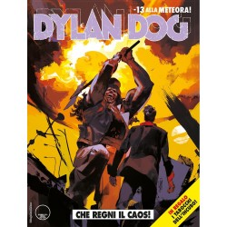 Dylan Dog vol. 387