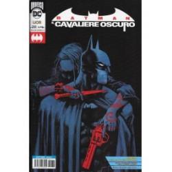Batman il Cavaliere Oscuro...