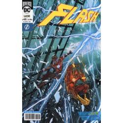 Flash vol. 45 (101)