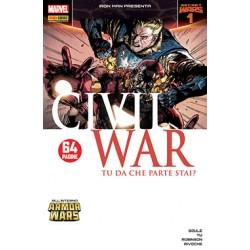 Iron Man Civil War vol. 1 (33)