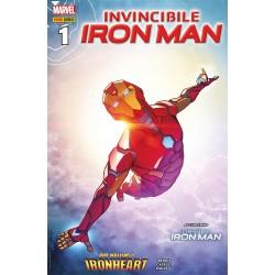 Invincibile Iron Man vol. 1...