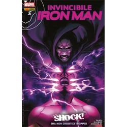 Invincibile Iron Man vol. 3...